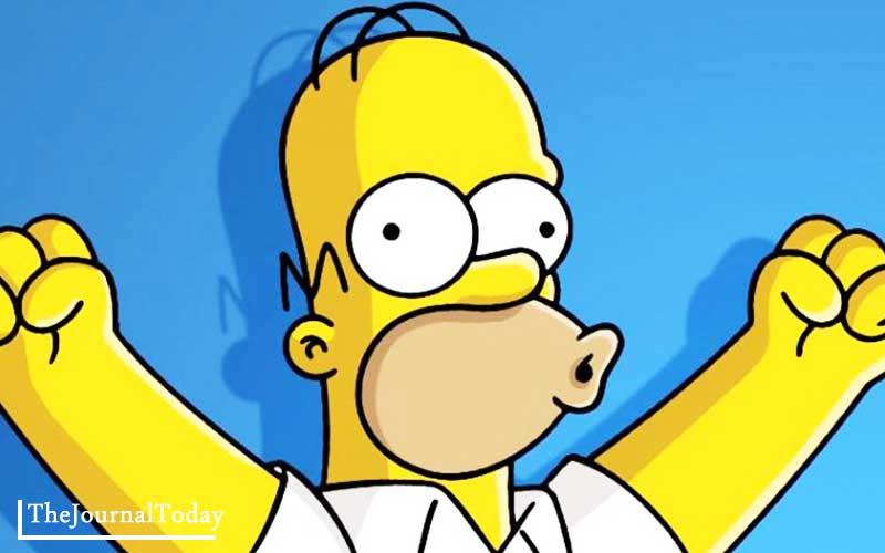 Binge Watch The Simpsons — A Survival Hack to Pandemic