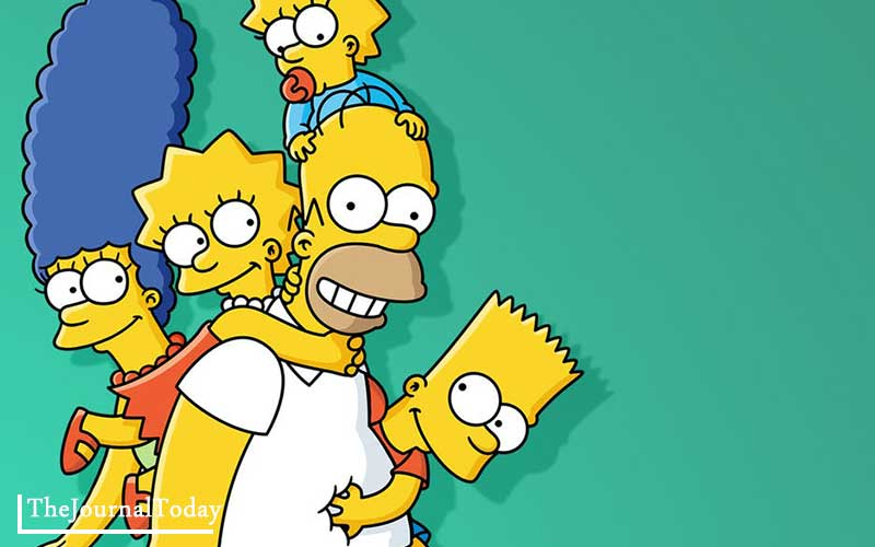 The Simpsons Prediction: Gods of Prediction and Prophesies