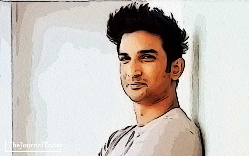 Nepotism In Bollywood Cost a Life: Sushant Singh Rajput